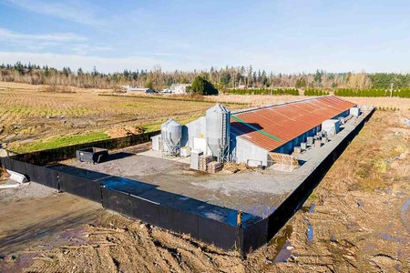 R2522371 - 1701 224 STREET, Campbell Valley, Langley, BC - House with Acreage