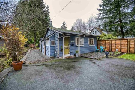 R2522424 - 1517 DRAYCOTT ROAD, Lynn Valley, North Vancouver, BC - House/Single Family