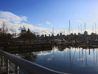 Photo of 607 638 BEACH CRESCENT, Vancouver