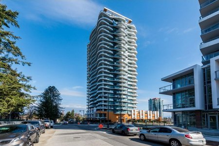 R2522898 - 2702 13303 CENTRAL AVENUE, Whalley, Surrey, BC - Apartment Unit