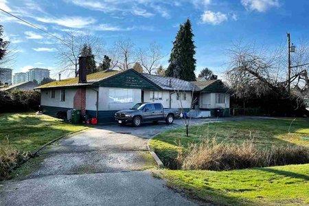 R2522938 - 8660 ODLIN CRESCENT, West Cambie, Richmond, BC - Duplex