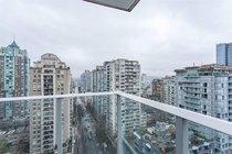 2003 999 SEYMOUR STREET, Vancouver - R2523044
