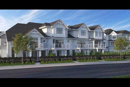 R2523098 - 11 21688 52 AVENUE, Murrayville, Langley, BC - Townhouse