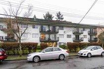 205 36 E 14TH AVENUE, Vancouver - R2523157