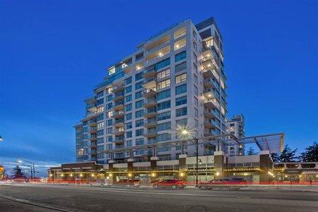 R2523168 - 907 1441 JOHNSTON ROAD, White Rock, White Rock, BC - Apartment Unit