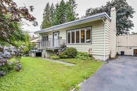 R2523170 - 1238 RIDGEWOOD DRIVE, Edgemont, North Vancouver, BC - House/Single Family