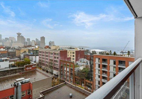 905 168 POWELL STREET, Vancouver - R2523444