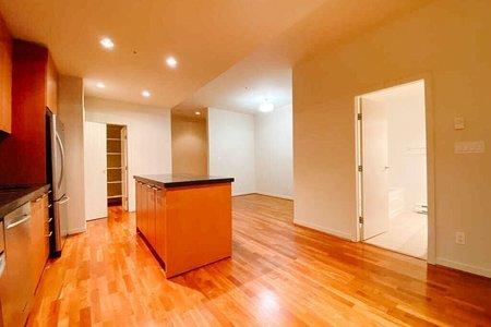 R2523708 - 415 1333 W GEORGIA STREET, Coal Harbour, Vancouver, BC - Apartment Unit