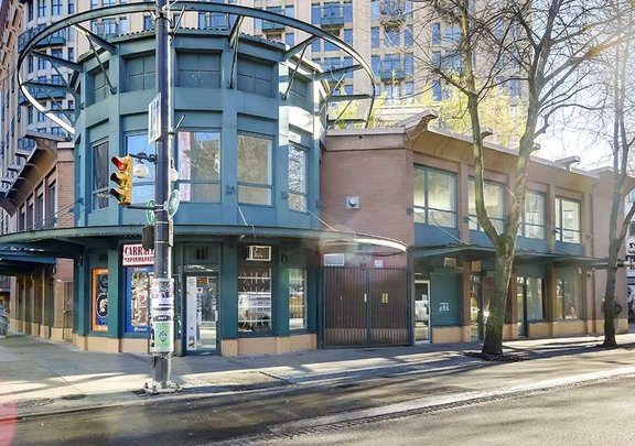 B 16 E CORDOVA STREET, Vancouver - R2524034