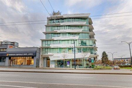 R2524052 - 305 2211 CAMBIE STREET, Fairview VW, Vancouver, BC - Apartment Unit
