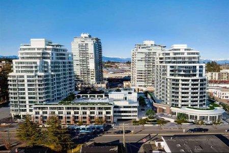 R2524217 - 1005 15165 THRIFT AVENUE, White Rock, White Rock, BC - Apartment Unit
