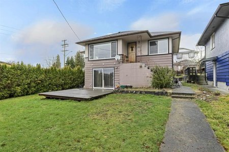 R2524286 - 704 E 4TH STREET, Queensbury, North Vancouver, BC - House/Single Family