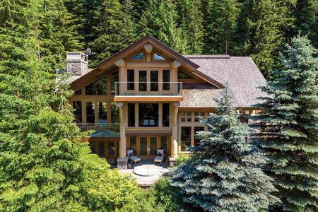 R2524353 - 4673 BLACKCOMB WAY, Benchlands, Whistler, BC - House/Single Family