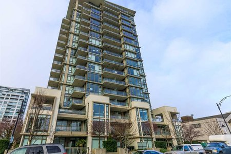 R2524759 - 1506 1455 GEORGE STREET, White Rock, White Rock, BC - Apartment Unit