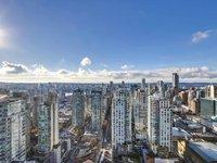 Photo of 4009 777 RICHARDS STREET, Vancouver