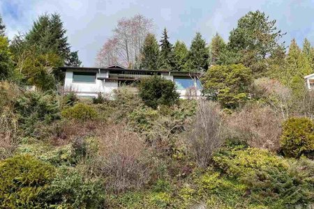 R2524884 - 657 ANDOVER PLACE, British Properties, West Vancouver, BC - House/Single Family