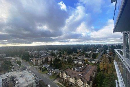 R2524944 - 1908 13308 CENTRAL AVENUE, Whalley, Surrey, BC - Apartment Unit