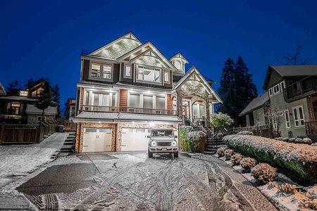 R2525055 - 16687 57 AVENUE, Cloverdale BC, Surrey, BC - House/Single Family