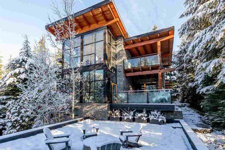 R2525108 - 6327 FAIRWAY DRIVE, Whistler Cay Heights, Whistler, BC - House/Single Family