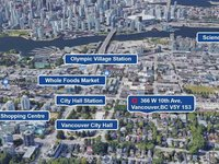 Photo of 366 W 10TH AVENUE, Vancouver