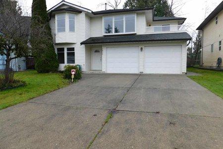 R2525204 - 5258 197 STREET, Langley City, Langley, BC - House/Single Family