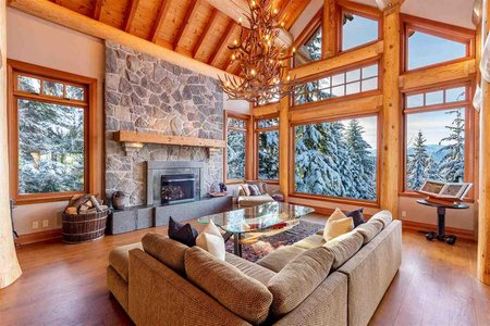 R2525318 - 2247 NORDIC DRIVE, Nordic, Whistler, BC - House/Single Family
