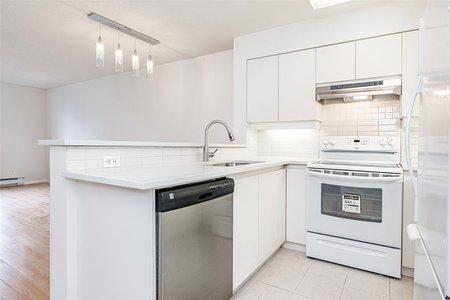 R2525657 - 309 503 W 16TH AVENUE, Fairview VW, Vancouver, BC - Apartment Unit
