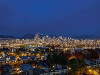 Photo of 802 1355 W BROADWAY, Vancouver
