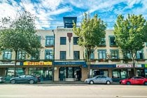 224 2556 E HASTINGS STREET, Vancouver - R2525700