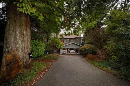 R2526009 - 1449 COLEMAN STREET, Lynn Valley, North Vancouver, BC - House/Single Family