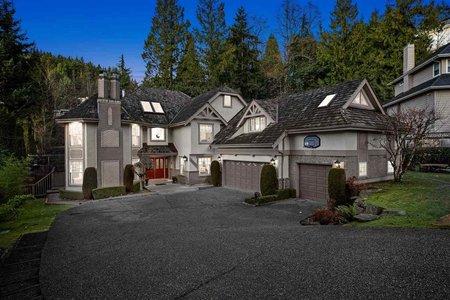 R2526402 - 4725 THE GLEN, Cypress Park Estates, West Vancouver, BC - House/Single Family