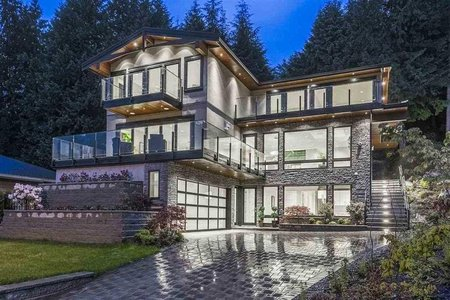 R2526435 - 579 ST. GILES ROAD, Glenmore, West Vancouver, BC - House/Single Family