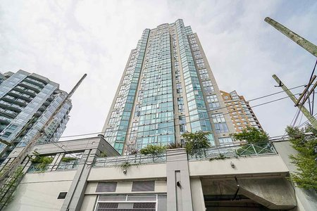 R2526482 - 803 1188 HOWE STREET, Downtown VW, Vancouver, BC - Apartment Unit