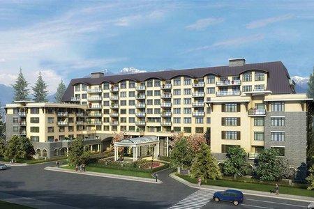 R2526720 - 704 15333 16 AVENUE, White Rock, Surrey, BC - Apartment Unit