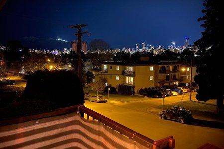 R2526794 - 303 2125 W 2ND AVENUE, Kitsilano, Vancouver, BC - Apartment Unit