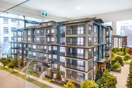 R2527007 - 407 8526 202B STREET, Willoughby Heights, Langley, BC - Apartment Unit