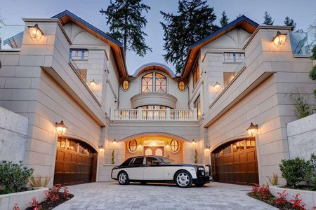 R2527174 - 197 NORMANBY CRESCENT, British Properties, West Vancouver, BC - House/Single Family