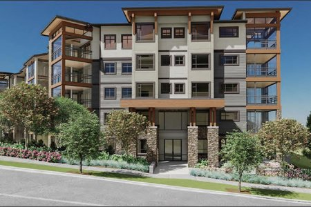 R2527200 - 412 3535 146A STREET, King George Corridor, Surrey, BC - Apartment Unit