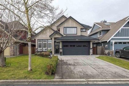 R2527234 - 5833 COVE LINK ROAD, Neilsen Grove, Delta, BC - House/Single Family