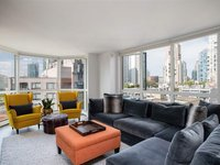 Photo of 1005 212 DAVIE STREET, Vancouver