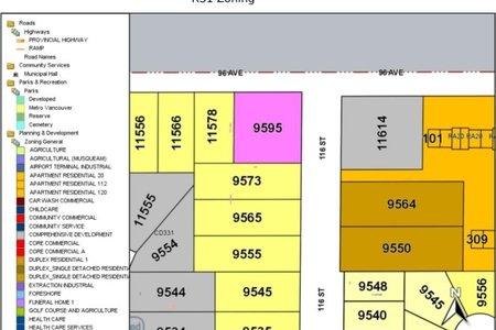 R2527296 - 9573 116 STREET, Annieville, Delta, BC - House/Single Family