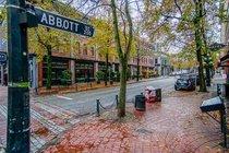 304 233 ABBOTT STREET, Vancouver - R2527446