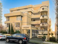 Photo of 402 1406 HARWOOD STREET, Vancouver