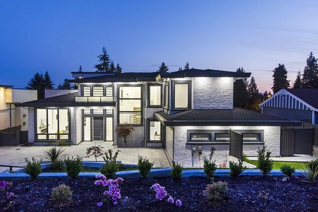 R2527543 - 1266 OTTABURN ROAD, British Properties, West Vancouver, BC - House/Single Family