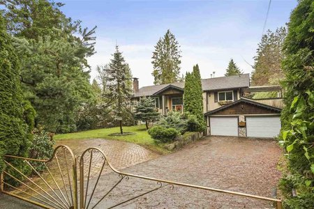 R2527549 - 21569 124 AVENUE, West Central, Maple Ridge, BC - House/Single Family
