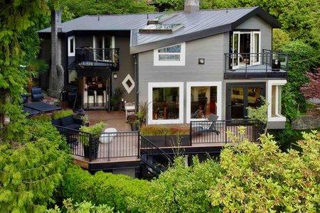 R2527612 - 5747 TELEGRAPH TRAIL, Eagle Harbour, West Vancouver, BC - House/Single Family