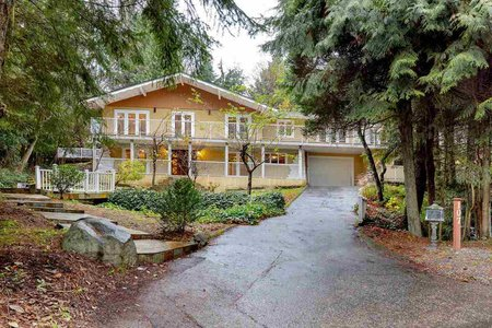 R2527694 - 107 BONNYMUIR DRIVE, Glenmore, West Vancouver, BC - House/Single Family