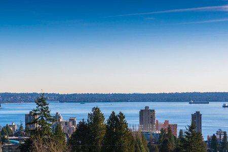R2527754 - 2210 OTTAWA AVENUE, Dundarave, West Vancouver, BC - House/Single Family