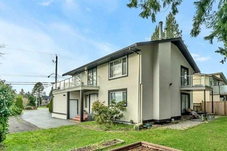 R2527964 - 1410 BERGSTROM ROAD, White Rock, White Rock, BC - House/Single Family