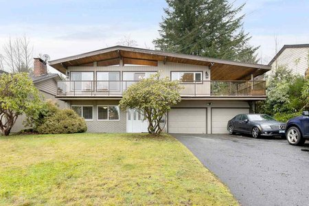 R2528023 - 1036 PROSPECT AVENUE, Canyon Heights NV, North Vancouver, BC - House/Single Family